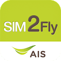 AIS SIM2Fly