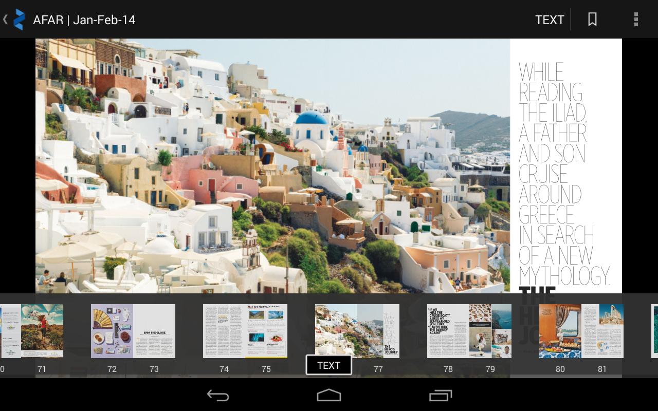 Zinio: 5000+ Digital Magazines screenshot #16