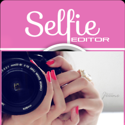 Photo Editor Selfie Camera App
