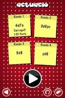 Screenshot of iCastellers