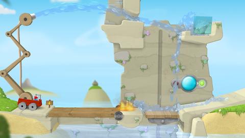 Sprinkle Islands Free Screenshot 11