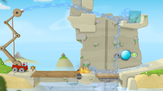 Sprinkle Islands Free- screenshot thumbnail