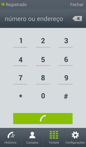 Intelbras iS Mobile