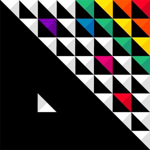 Qixel : Pixel Art Painter Free icon