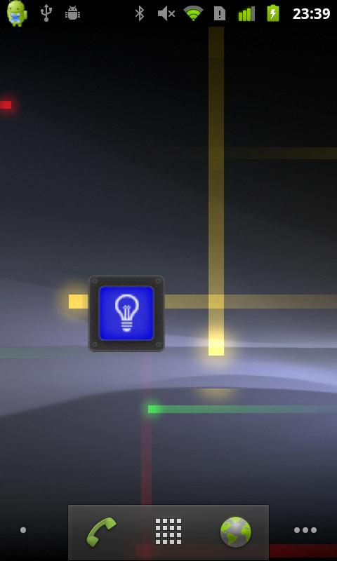 FlashLight LED - screenshot