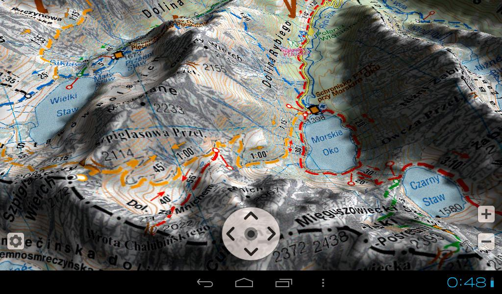 SeeMap AN- screenshot