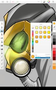 SketchBook Pro - screenshot thumbnail