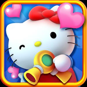 Hello Kitty Beauty Salon for PC and MAC