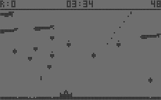 Classic Shooter Retro Game