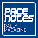 Pacenotes Rally Magazine icon