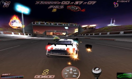 Speed Racing Ultimate Free v2.3