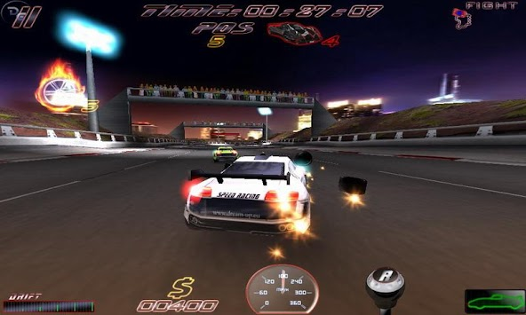 Speed Racing Ultimate Free APK screenshot thumbnail 10
