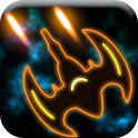 Plasma Sky - rad space shooter icon