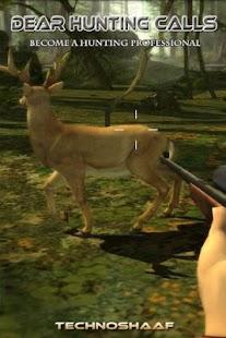 Deer Hunting Call Pro