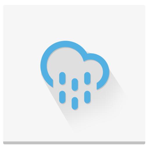 Weather4Cast LOGO-APP點子