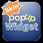W-98 skin - Popup Widget icon