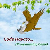 Code Hayato (Programming Game)