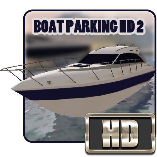 Boat Parking HD 2
