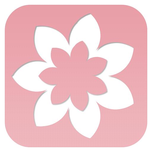 花の名前ダウト ~ゲーム感覚でお花が勉強できる~ 教育 App LOGO-APP試玩