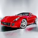 Ferrari & Bugatti Pics logo
