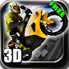 Top Speed Bike Race Drive4Life icon