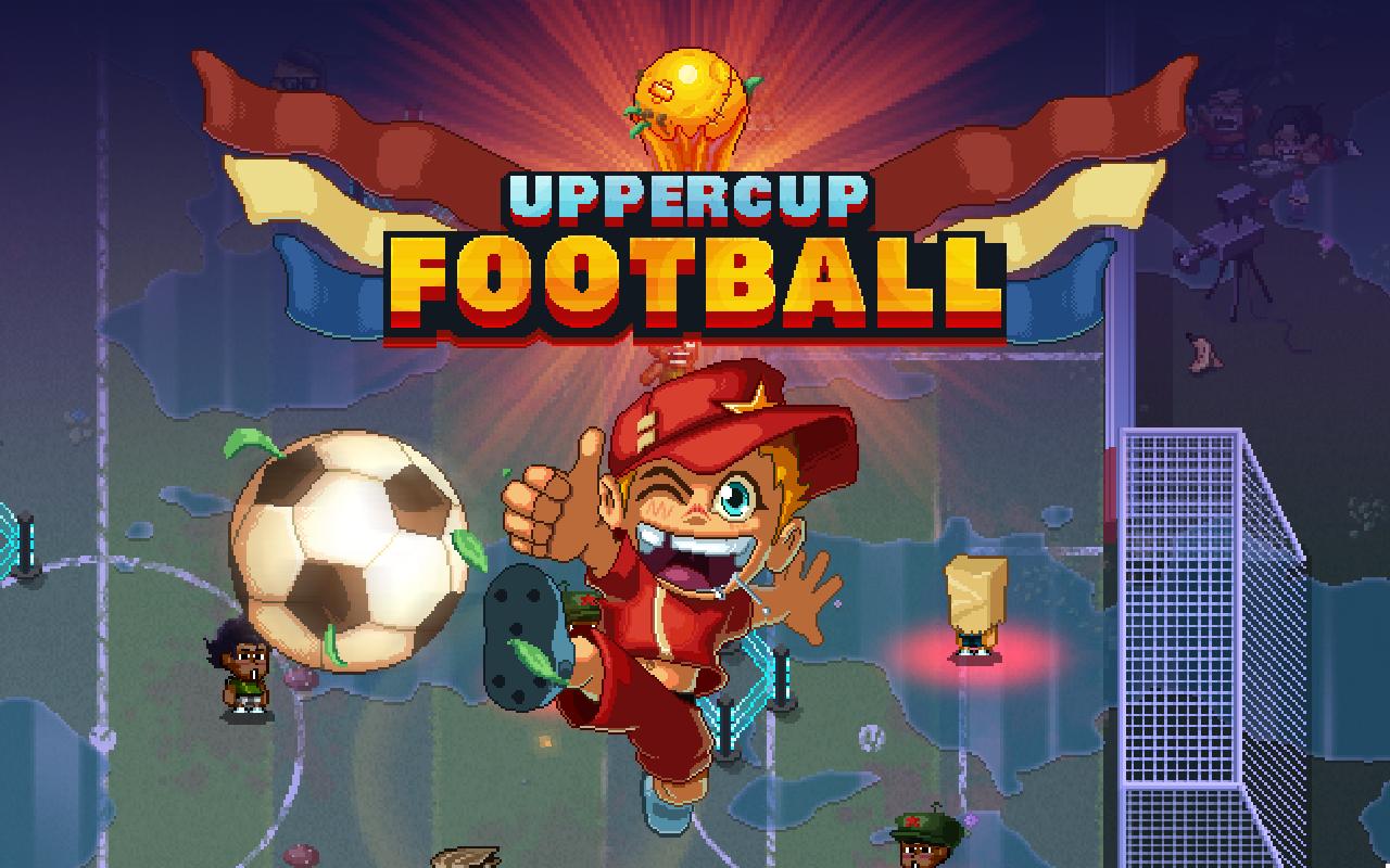 Uppercup Football (Soccer) screenshot #21