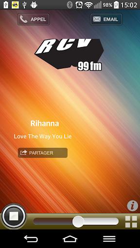 RCV99FM