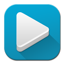 Wiizm Music Player mobile app icon