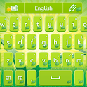 GO Keyboard Green Nature icon