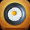 Delicious Egg Recipes icon
