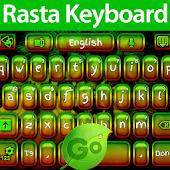 Rasta Keyboard