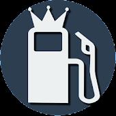 Tankerkönig Spritpreis