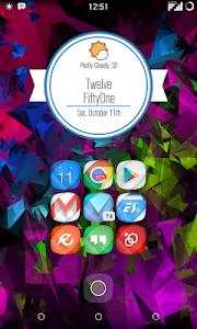 Nano Icons Theme v3.3.0
