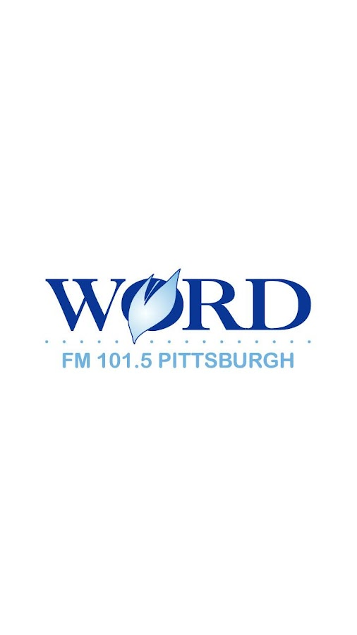 101.5 WORD FM - screenshot
