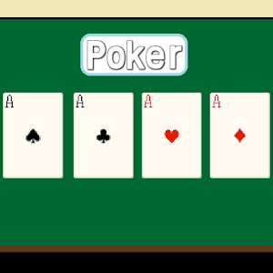 Poker for PC and MAC