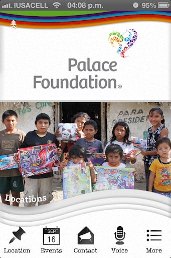 Palace Foundation