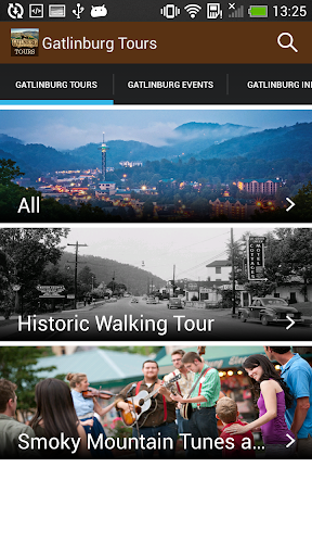 Gatlinburg Tours and Events
