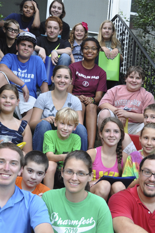 Heritage Youth Group