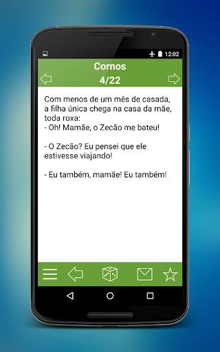 玩免費漫畫APP|下載Piadas Brasil app不用錢|硬是要APP