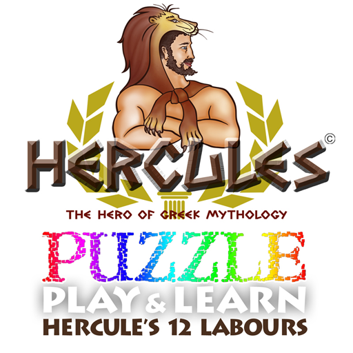 an analysis of the 12 labors of the hero hercules