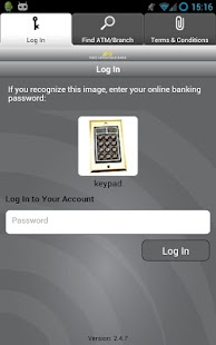 First Advantage Bank Mobile - screenshot thumbnail