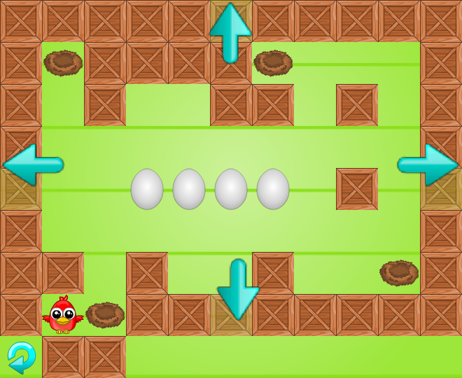 Hatch the Egg- screenshot