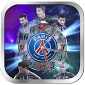 Application PSG's Clock
