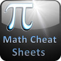 Math Cheat Sheets logo