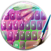 Spring Skin for Keyboard