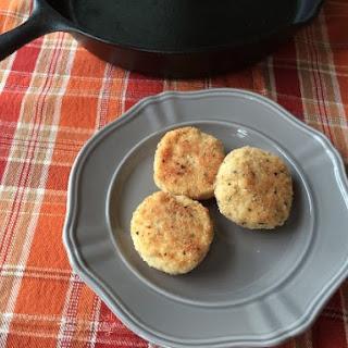 Potato Balls.