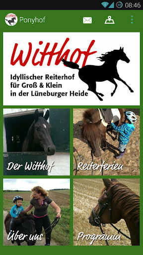 Ponyhof Witthof