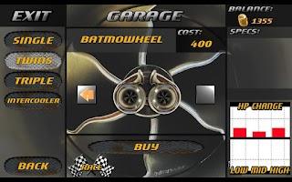 Screenshot of Diesel Pulling Challenge