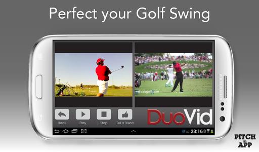 DuoVid - 2视频,比较,学习