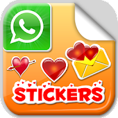 Love Sticker - Chatting Icons